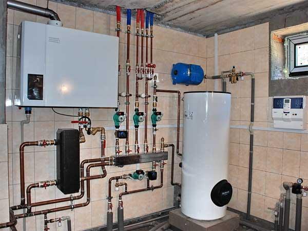Нормы горячего водоснабжения в многоквартирном доме
